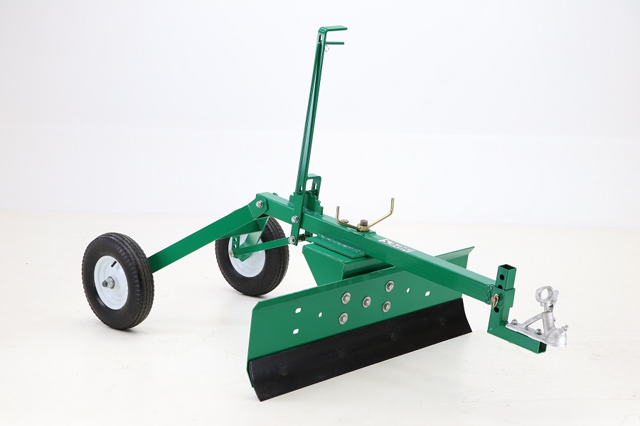 Atv Grader Blade 4ft Hayes Products Tractor