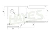 Blades MD slasher Diagram