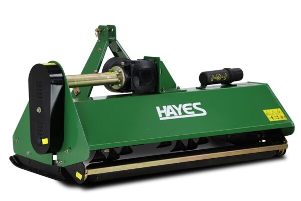 Flail Mower HPHD1500 001