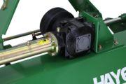 Flail Mower HPHD1500 003