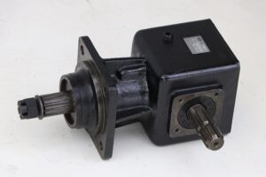 Gearbox HD slasher 45hp