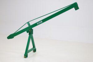 Jib crane 500kg 001