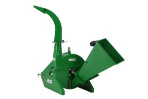 PTO Chipper 4 inch gravity feed 001