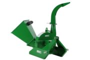PTO Chipper 4 inch gravity feed 002