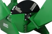 PTO Chipper 4 inch gravity feed 003