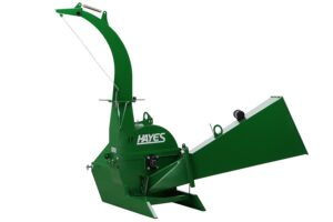 PTO Chipper 6 inch gravity feed 001