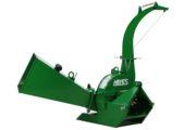 PTO Chipper 6 inch gravity feed 002