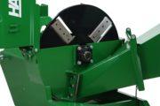 PTO Chipper 6 inch gravity feed 003