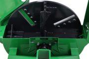 PTO Chipper 6 inch gravity feed 004