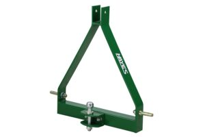 Tractor 3PL tow hitch HR 001