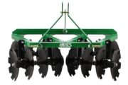 Disc harrows 22inch 002