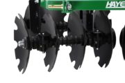 Disc harrows 22inch 004