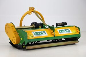 Flail Mower Premium 160 Mechanical 001