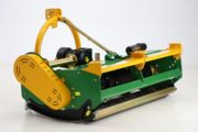 Flail Mower Premium 160 Mechanical 002