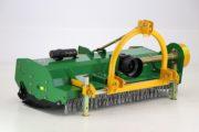 Flail Mower Premium 160 Mechanical 003