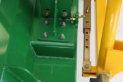 Flail Mower Premium 160 Mechanical 004