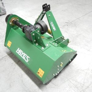 FLAIL MOWER HPHD1500 - 1276
