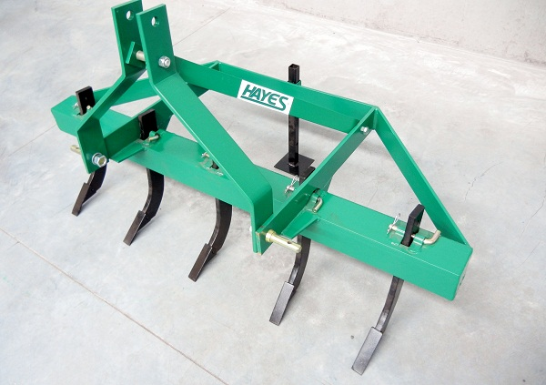 Five Tine Tractor Ripper Hayes Products Tractor