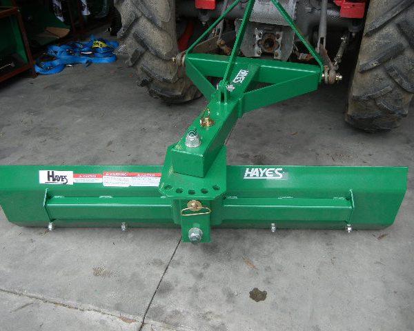 Grader Blades Medium Duty Swing And Tilt 4ft Hayes