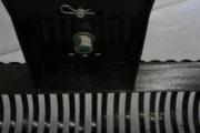 LANDSCAPE RAKE 4FT - 1020