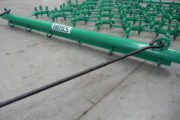 PASTURE HARROWS 5FT / 1.5METRE ATV/4X4/TRACTOR MOUNT - 1331