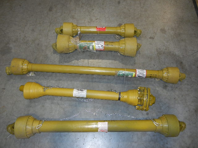 Tractor Pto Slip Clutches : Pto shafts slip clutch linings hayes products