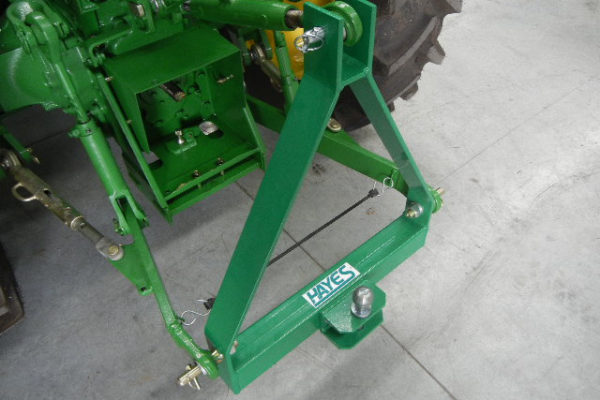 TRACTOR TOW HITCH - 1536A