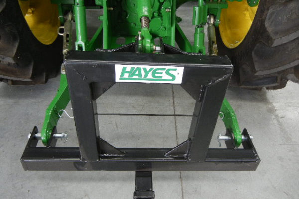 TRACTOR TOW HITCH - 1536