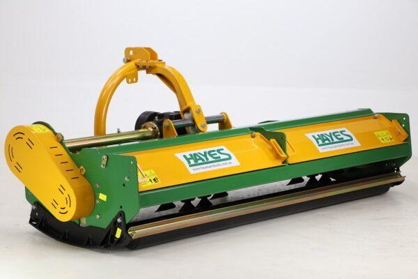 Flail Mower Premium 2400 001