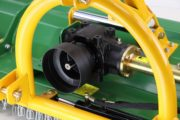 Flail Mower Premium 2400 004