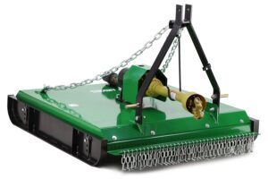 Tractor slasher MD 4FT 001