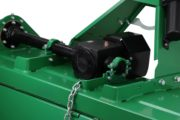 Tractor Rotary Hoe HD 5FT 004