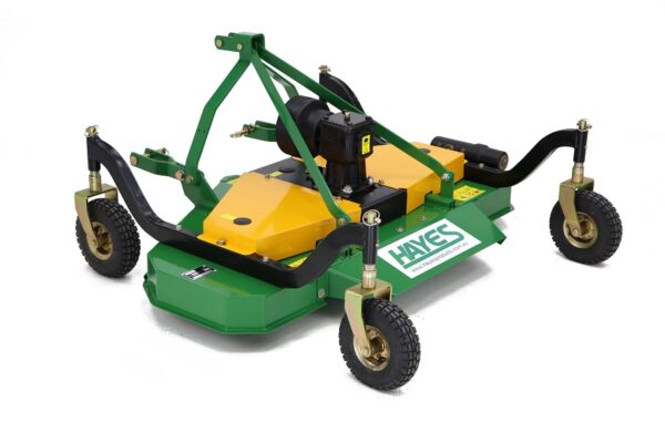 Finishing Mower 5ft 001