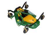 Finishing Mower 5ft 003