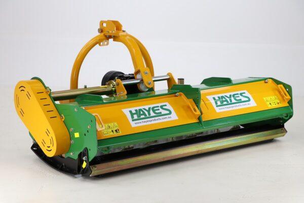 Flail Mower Premium 180 Hydraulic 001
