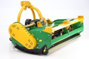 Flail Mower Premium 180 Hydraulic 002