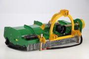 Flail Mower Premium 180 Hydraulic 003