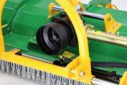 Flail Mower Premium 180 Hydraulic 004