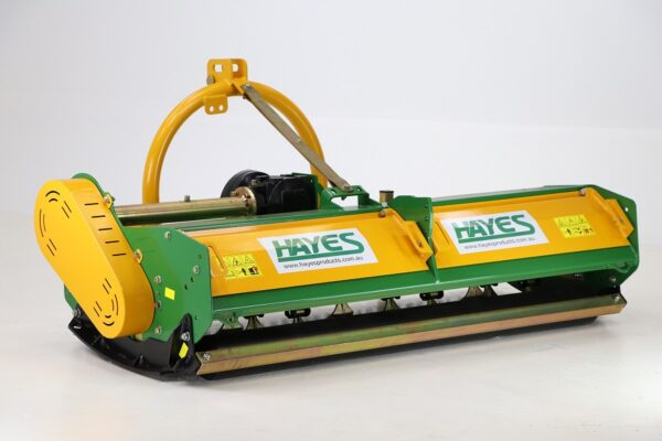Flail Mower Premium 180 Mechanical 001