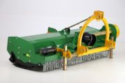 Flail Mower Premium 180 Mechanical 003