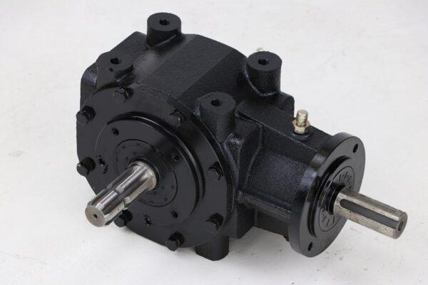 Gearbox flail mower premium240