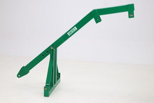 Jib crane 1000kg 001