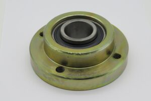Heavy Duty Flail Mower Blade Shaft Bearing