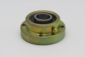 Heavy Duty Flail Mower Rear Roller Bearing