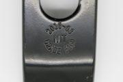 Heavy Duty Slasher Blades Closeup