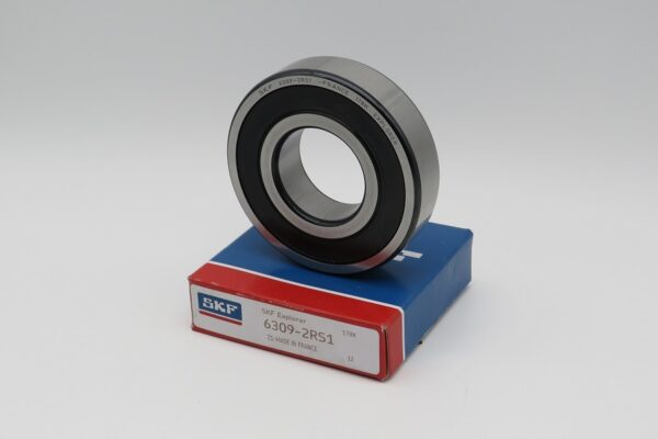 Premium Flail Mower Blade Shaft Bearing