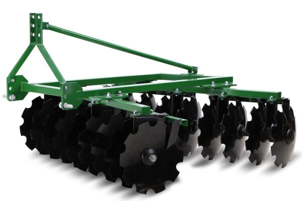 Disc harrows 22inch 001