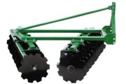 Disc harrows 22inch 003