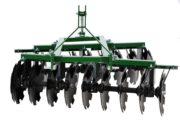 Disc harrows 22inch 005