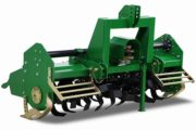 Tractor Rotary Hoe EHD 1800 004